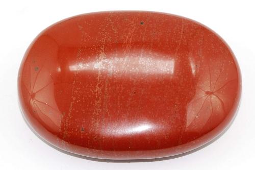 Seifenstein, Massagestein, Jaspis, Handschmeichler, Kraftstein 70 x 50 x 20 mm AA Qualität