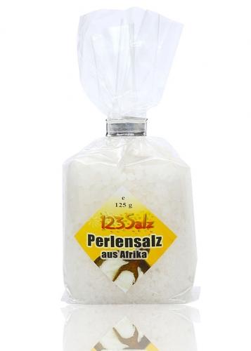 123Salz - Afrikanisches Perlensalz