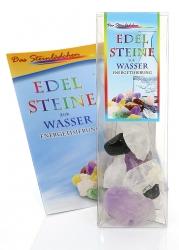 Wassersteine Geschenkbox Set – Schutz und Befreiung