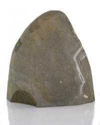 Amethyst Druse, Uruguay Qualität, ca.3,5 kg, ca. 17 cm, polierter Rand