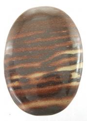 Shiva Lingam, Energiestein, Säule des Lichts, 20 cm lang, Ø 10 cm, ca. 2977 g