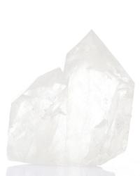 Bergkristall Spitze, bildschön ca. 8 x 8 x 4 cm, ca. 275 g