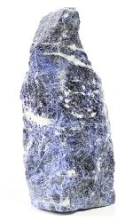 XL Sodalith Rohstein 7,7 Kg ca. 33 cm aus Brasilien