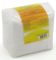 Totes Meer Salz, 1000 gramm