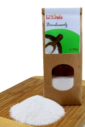 Bambus-Salz 150 g