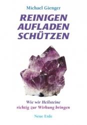 M.Gienger: Reinigen - Aufladen - Schützen
